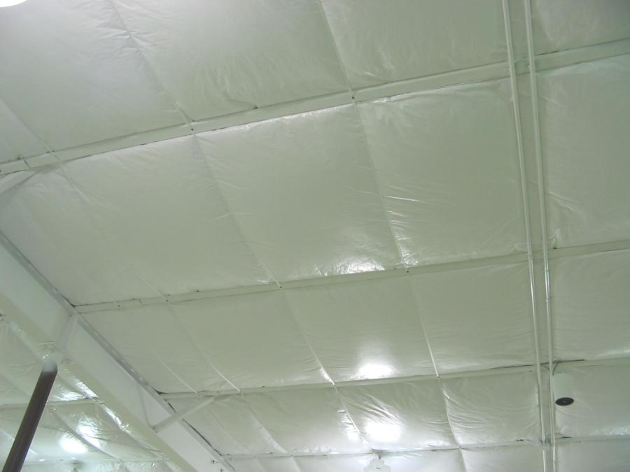 Commercial Roofing Solutions Insulation