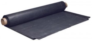 EPDM Roofing Material Example