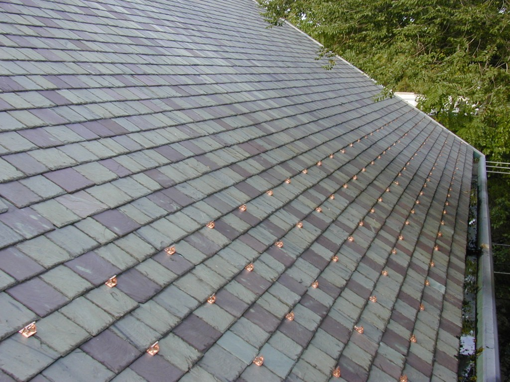 Slate Roof Residential Ohio