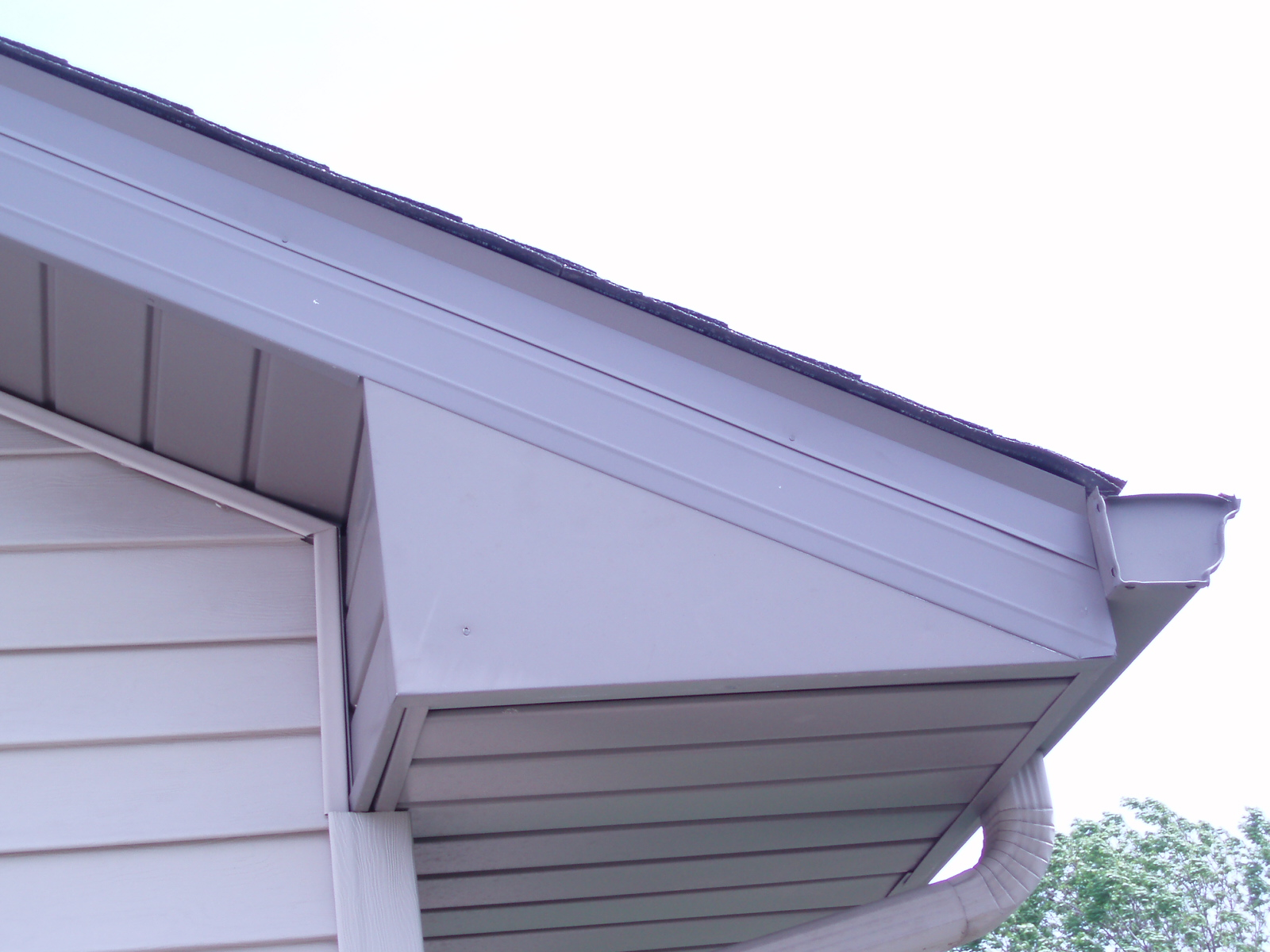 Residential Trim And Soffits Contractor Cleveland Akron